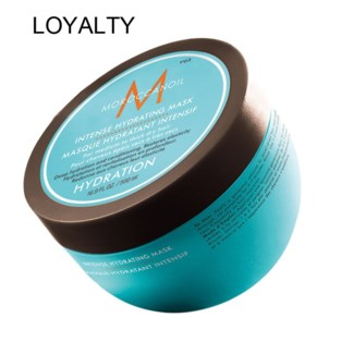 % 500ml MOR Intense Hydrate Mask LOYALTY