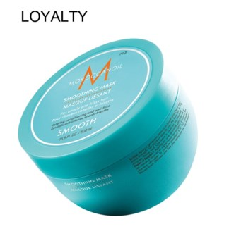 % 500ML MOR SMOOTH MASK LOYALTY