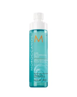 160ml MOR Curl Re-Energizing Spray