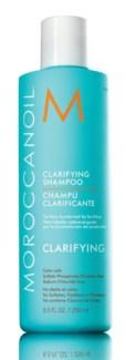 250ml MOR Clarifying Shampo