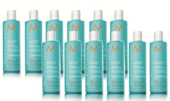 CASE 12 x 250ml MOR Clarify Shampoo