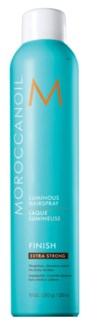 330mlMOR Luminous XSTRONG Finish Hairspr