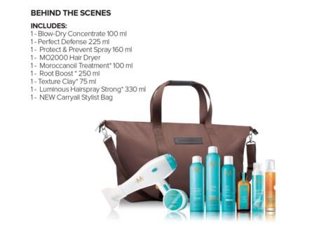 MOR BEHIND THE SCENCES Bag Kit SO18