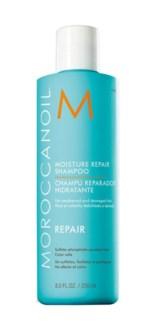 250ml MOR Moisture Repair Shampoo 8.5oz