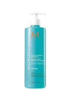 500ml MOR Moisture Repair Shampoo 16.9oz