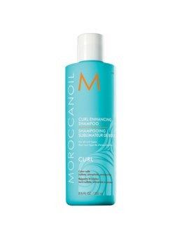 250ml MOR Curl Enhance Shampoo