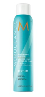175ml MOR Beach Wave Mouse Texture