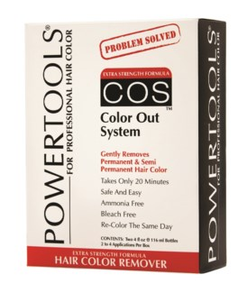 DB COS Color Out System