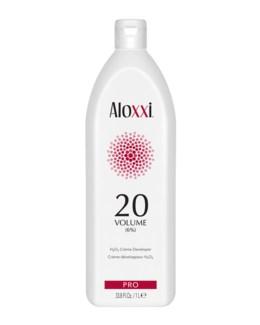 Litre 20 Vol Aloxxi H2O2 32oz