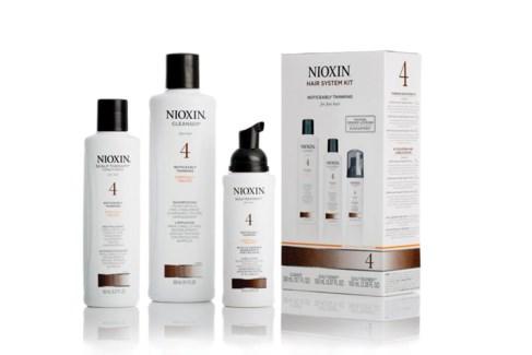 $ NIOXIN System 4 Kit