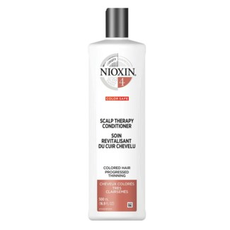 NIOXIN 500ml System 4 Scalp Therapy 500m