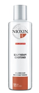 NIOXIN 300ml System 4 Scalp Therapy 300m