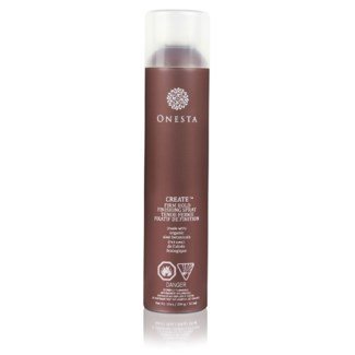 NEW 300ml ONESTA CREATE FIRM FINISH SPRY