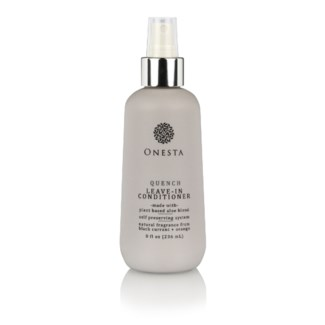 NEW 240ml ONESTA QUENCH LEAVE IN COND 8o