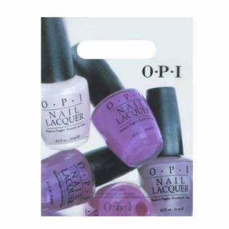 OPI Mini Shopping Bag 50/pk