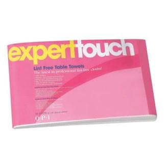 45Pkg Lint-Free's Towels Expert Touc FP