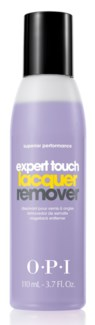 4oz(120ml) Expert Touch Lacquer Remove
