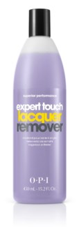 $ 16oz Expert Touch Lacquer Remover