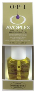 1/2oz Nail Cuticle Oil AS201 SPA LINE