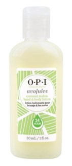 1oz Avojuice COCONUT MELON
