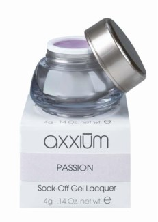 Soak-off Gel Passion