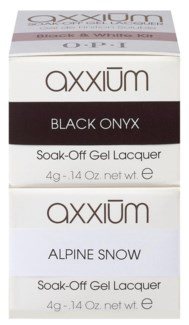 Axxium Black & White Kit