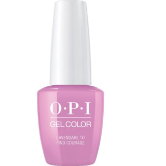 Lavendare To Find Courage Gelcolor HD18