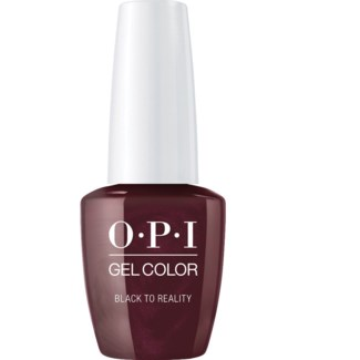 Black To Reality Gelcolor HD18