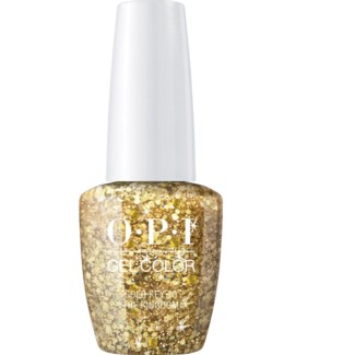 Gold Key To The Kingdom Gelcolor HD18