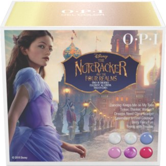 NUTCRACKER GelColor Add-on Kit #1 HD18