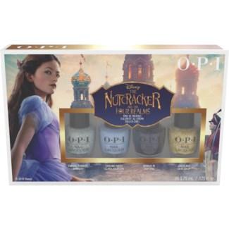 4PC NUTCRACKER Mini Pack HD18