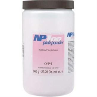 $ .67oz NP-100 Pink Powder