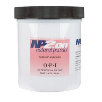 11.64oz NP-200 Natural Powder