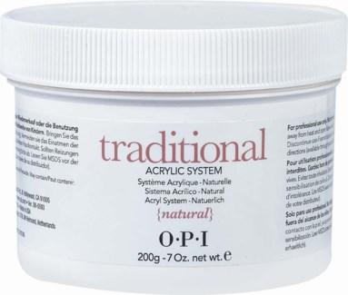 7.05oz NP-200 Natural Powder