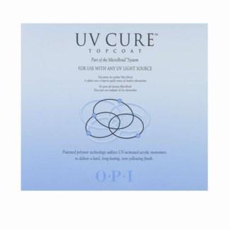 6x1/2oz Displ Uv-Cure Top Coat