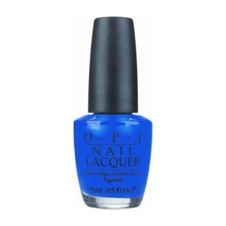 Blue My Mind Brights Laquer
