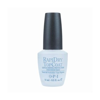 1/2oz Rapidry Top Coat 15ML   CNBO
