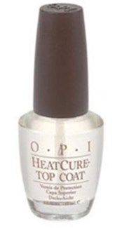 1/2 Oz Heatcure Top Coat
