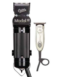 NO ETA  Model 10 Clipper + Oh Baby Trimm