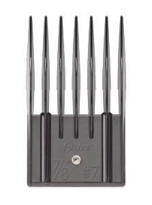 """7/8"""" #7 Comb"""