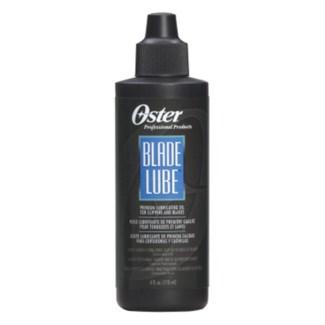 4oz Lube Blade Oil 76300104 (Bottle)