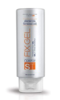 500ml Fix Gel Maximum Hold