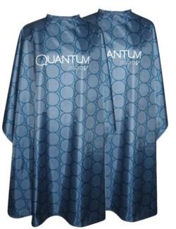 Quantum Cutting Cape