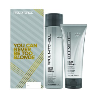 Forever Blonde ALL IS BRIGHT Gift Set