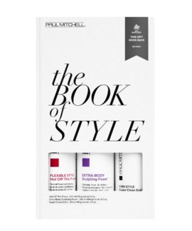 Best Of Style GET FESTIVE Gift Set HD18