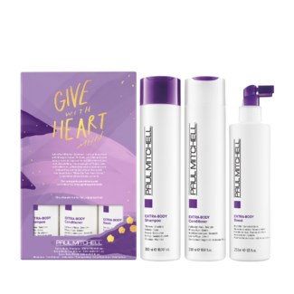 Extra Body LETS CELEBRATE Gift Set HD18