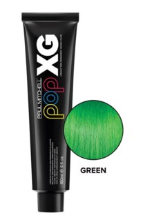 6oz Green POP XG Color PM