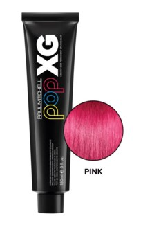6oz Pink POP XG Color PM
