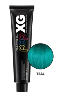 6oz Teal POP XG Color PM