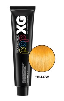 6oz Yellow POP XG Color PM